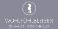 Zuhause im Deichhaus – Ferienhaus Wangerooge Logo